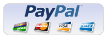 Pay securely with a PayPal Account